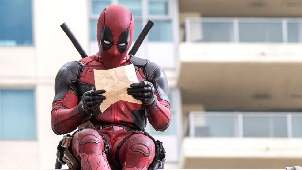 Deadpool responds to local movie theater's possible fine for showing his movie