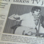 Lifelong Elvis Presley impersonator remembers idol on 40 years after his death