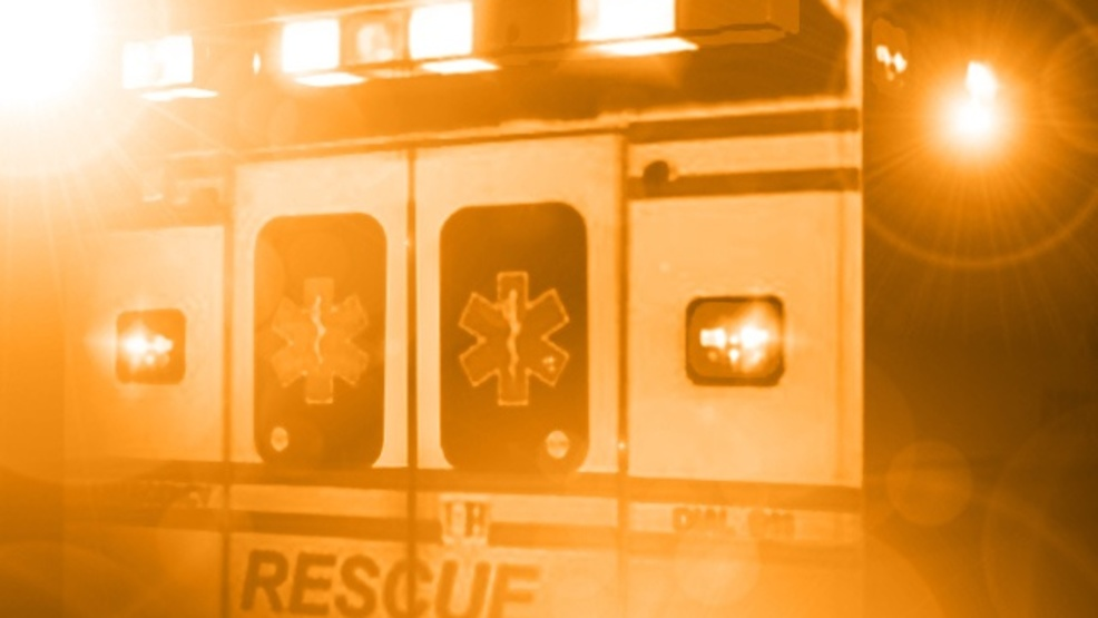 Serious injuries reported after crash in Annapolis