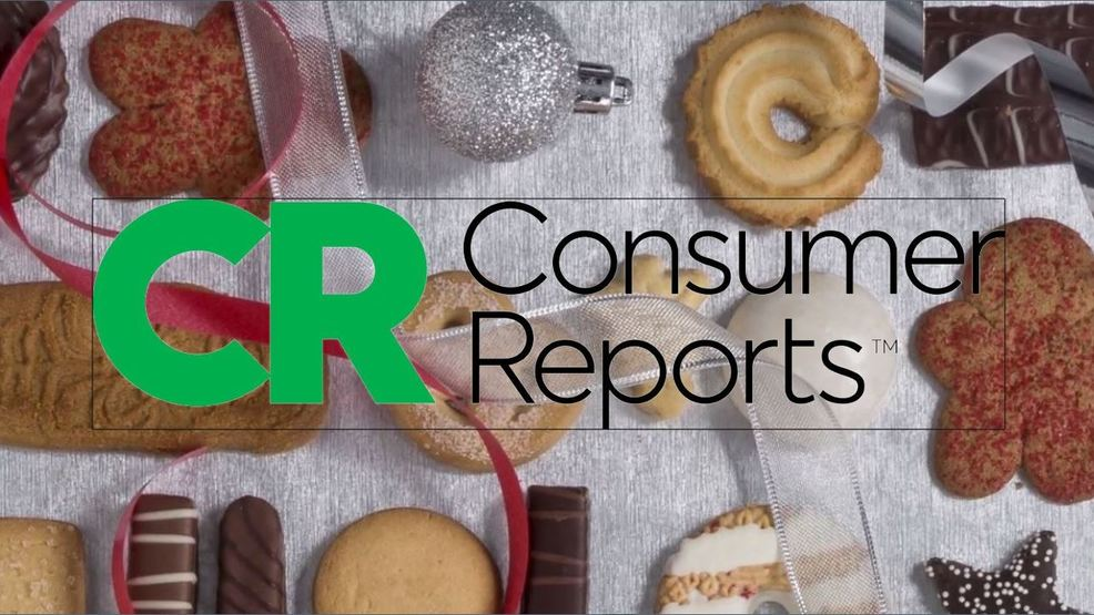 100 calories of Christmas cookies | WLOS