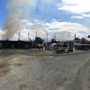 Shop fire causes about $2 million in damage