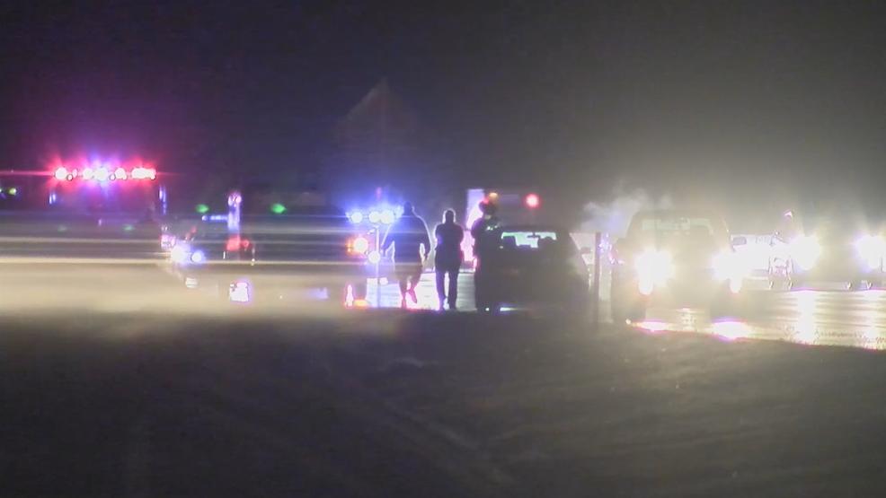 Driver strikes, injures pedestrian in Keizer | KATU