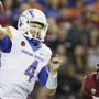 Boise State back in the College Football Playoff rankings