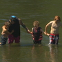 Warning about river fun at start of warm, dry week: 'You're at the mercy of the current'
