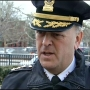 Former Providence chief takes leave in New Haven