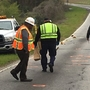 Man gets 25 years in deaths of 2 South Carolina road workers