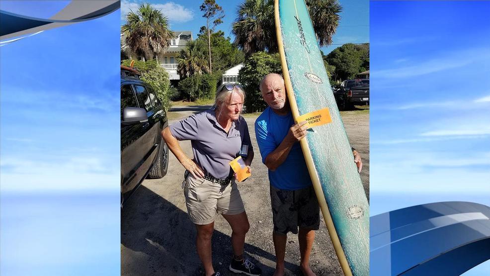 Surfing in a Hurricane\': Jimmy Buffett surfs in SC ahead of Florence ...