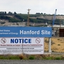Energy Department fined $16k for unidentified white powder on Hanford