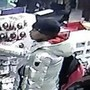 Dayton Police hoping you can help track down theft suspect