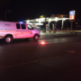 Man in critical condition after West Columbus shooting