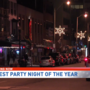 Bars, police, food vendors prepare for Thanksgiving Eve festivities