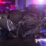 Deadly Accident: Multiple people cut out of vehicles after head-on collision