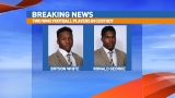 2 WMU football players in custody, allegedly held up a woman