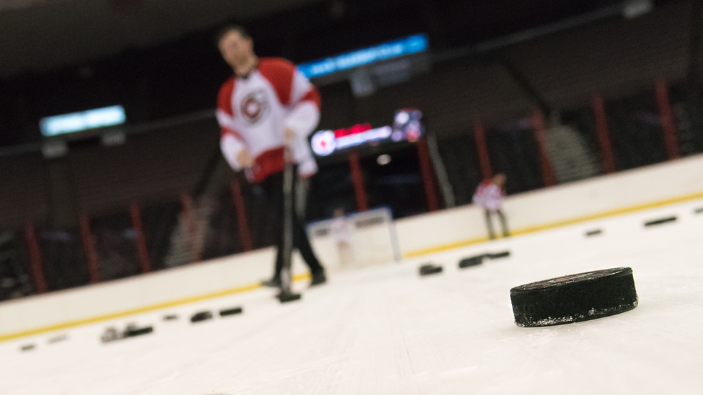 The Cyclones Media Day Got Us Excited For The Return Of Hockey
